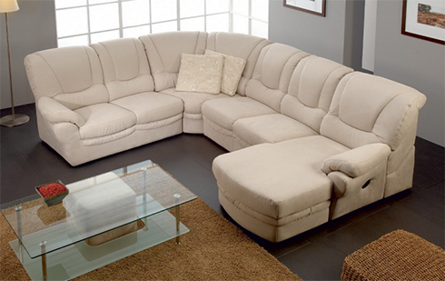 Upholstery Cleaning Tampa, Pasco